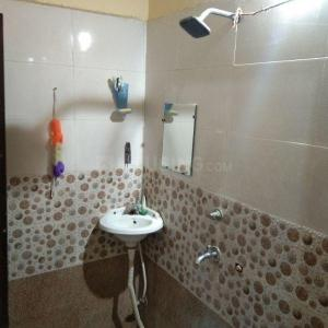 Bathroom Image of Mahadev PG in Palam Vihar Extension