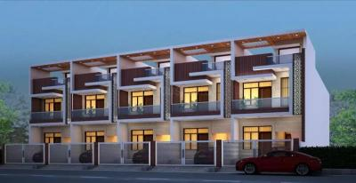 Gallery Cover Image of 2500 Sq.ft 4 BHK Villa for buy in Maniyawas for 9000000