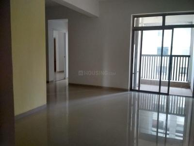 Gallery Cover Image of 1350 Sq.ft 3 BHK Apartment for buy in Sun Divine 5, Chanakyapuri for 5000000