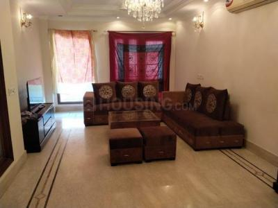 Gallery Cover Image of 1700 Sq.ft 4 BHK Apartment for buy in Manas Apartment, Mayur Vihar Phase 1 for 25500000
