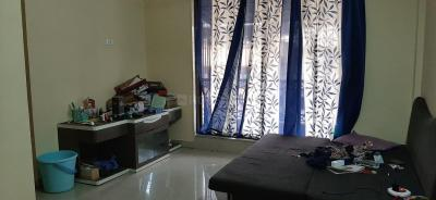 Gallery Cover Image of 585 Sq.ft 1 BHK Apartment for rent in Kopar Khairane for 16500