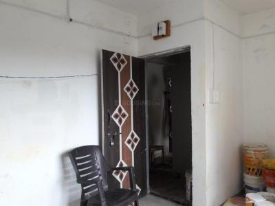 Gallery Cover Image of 380 Sq.ft 1 RK Apartment for rent in Dhayari for 6000