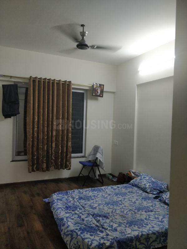 Bedroom Image of 1080 Sq.ft 2 BHK Apartment for rent in Dahisar East for 30000