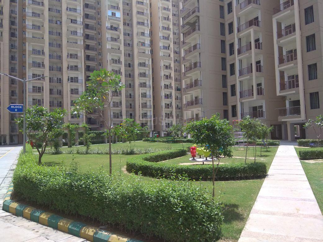 Garden Area Image of 1150 Sq.ft 2 BHK Apartment for buy in Ahinsa Khand for 4800000