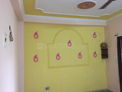 Gallery Cover Image of 600 Sq.ft 1 BHK Apartment for rent in Vaishali for 8500