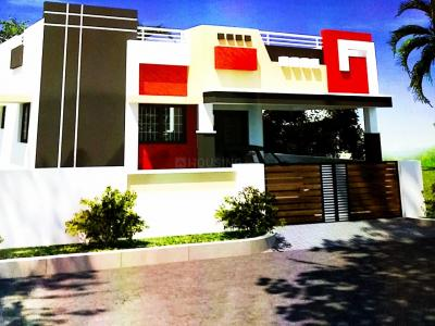 Gallery Cover Image of 1000 Sq.ft 2 BHK Independent Floor for buy in Suleeswaranpatti for 2700000