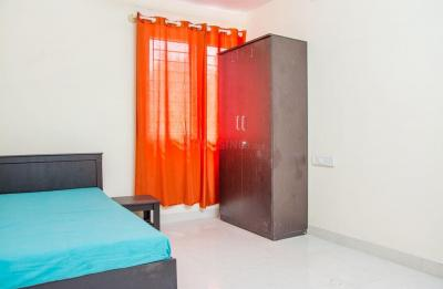 Bedroom Image of Trishul Nest 401 in Koramangala