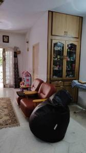 Gallery Cover Image of 1200 Sq.ft 2 BHK Apartment for rent in Saidapet for 35000
