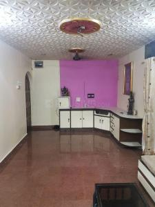 Gallery Cover Image of 750 Sq.ft 1 BHK Apartment for rent in E-Type Apartments, Vashi for 22000