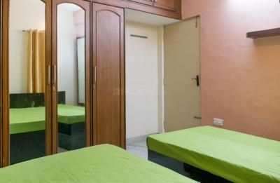 Bedroom Image of Usha Kiran Apartment in Marathahalli