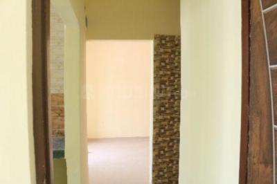 Gallery Cover Image of 605 Sq.ft 1 BHK Apartment for rent in Pashane for 4000