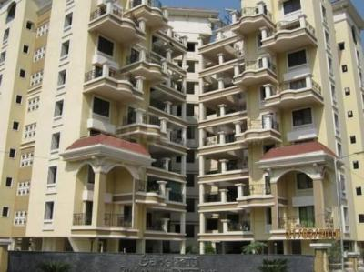 Gallery Cover Image of 1370 Sq.ft 3 BHK Apartment for rent in Hadapsar for 15000