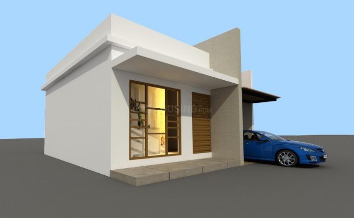 Building Image of 900 Sq.ft 2 BHK Villa for buy in Tarapur for 1900000