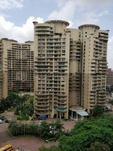 Gallery Cover Image of 964 Sq.ft 2 BHK Apartment for rent in Nahar Amrit Shakti, Powai for 40000