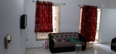 Gallery Cover Image of 1350 Sq.ft 3 BHK Apartment for rent in Yashwin Hinjewadi, Hinjewadi for 26000