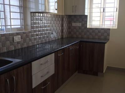 Gallery Cover Image of 640 Sq.ft 1 BHK Apartment for rent in Marathahalli for 14500