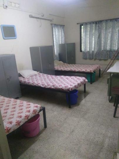Bedroom Image of Kul PG in Bavdhan