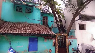 Gallery Cover Image of 800 Sq.ft 2 BHK Independent House for buy in Perambur for 6800000