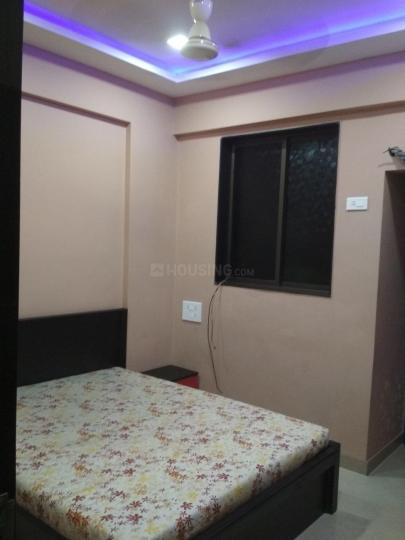 Bedroom Image of 660 Sq.ft 1 BHK Apartment for rent in Sion for 32000