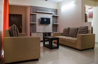Living Room Image of PG 4643514 Muneshwara Nagar in Muneshwara Nagar