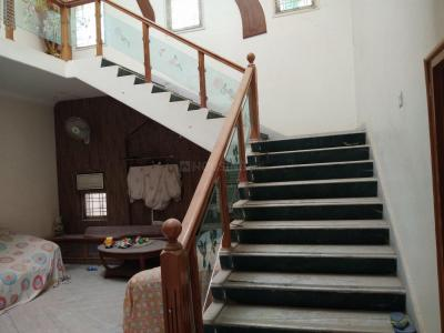 Staircase Image of 6000 Sq.ft 6 BHK Apartment for buy in Golden Heights, Attapur for 37500000
