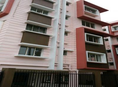 Gallery Cover Image of 1025 Sq.ft 2 BHK Apartment for buy in Rajwada Rosewood, Narendrapur for 3426500