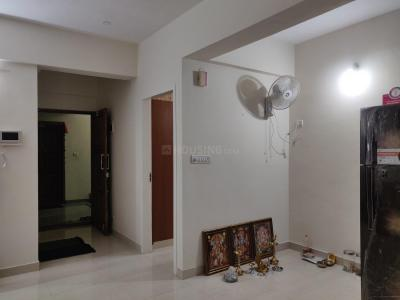 Gallery Cover Image of 700 Sq.ft 1 BHK Apartment for rent in Ejipura for 20000