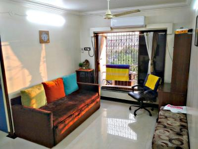 Gallery Cover Image of 655 Sq.ft 1 BHK Apartment for buy in Sion for 12900000
