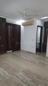 Gallery Cover Image of 2300 Sq.ft 3 BHK Independent Floor for rent in Panchsheel Enclave for 70000