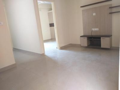 Gallery Cover Image of 650 Sq.ft 1 BHK Apartment for rent in HSR Layout for 15000