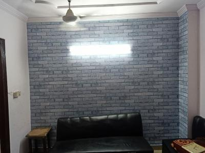 Gallery Cover Image of 425 Sq.ft 1 BHK Independent Floor for buy in Mehrauli for 1800000