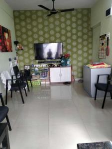 Gallery Cover Image of 425 Sq.ft 1 BHK Apartment for buy in Kopar Khairane for 5500000