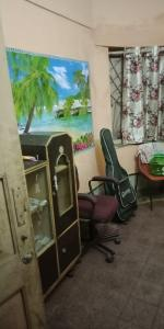 Gallery Cover Image of 650 Sq.ft 1 BHK Apartment for rent in Kharagpur for 5000