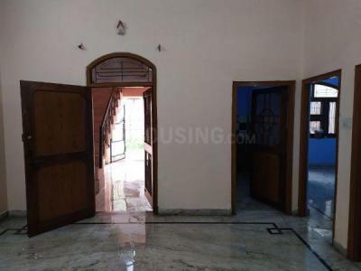 Gallery Cover Image of 1291 Sq.ft 2 BHK Villa for buy in Ram Ganga Vihar for 9500000