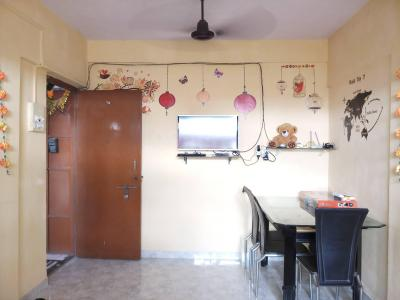 Gallery Cover Image of 611 Sq.ft 1 BHK Apartment for buy in Malad West for 9500000