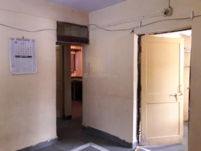 Gallery Cover Image of 450 Sq.ft 1 BHK Apartment for rent in Vashi for 10000