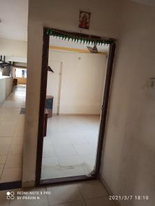 Gallery Cover Image of 564 Sq.ft 1 BHK Apartment for rent in Etasha, Hadapsar for 9000