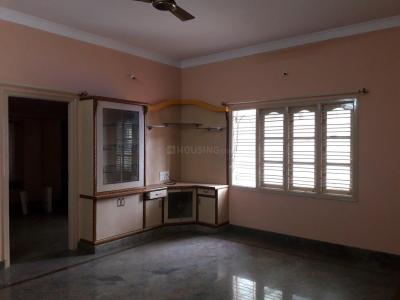 Gallery Cover Image of 1100 Sq.ft 2 BHK Apartment for rent in Basaveshwara Nagar for 18000