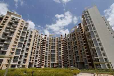 Gallery Cover Image of 1780 Sq.ft 3 BHK Apartment for buy in Pimpri for 12500000