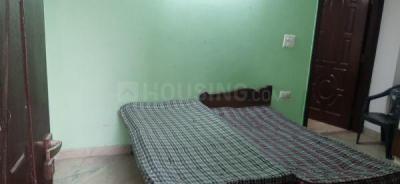 Bedroom Image of Dhingra's PG in Nangloi