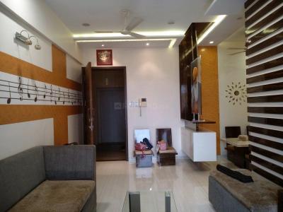 Gallery Cover Image of 1550 Sq.ft 3 BHK Apartment for buy in Kopar Khairane for 29500000