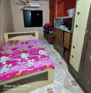 Gallery Cover Image of 800 Sq.ft 2 BHK Apartment for buy in Kongaon for 2900000