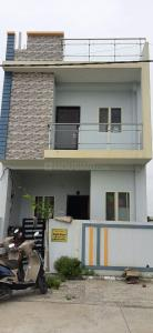 Gallery Cover Image of 800 Sq.ft 3 BHK Villa for buy in Chhota Bangarda for 4500000