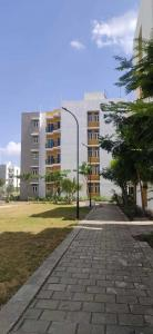 Gallery Cover Image of 275 Sq.ft 1 RK Apartment for buy in Mahindra Happinest Boisar - Phase 1, Boisar for 1399000