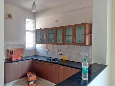 Gallery Cover Image of 1250 Sq.ft 2 BHK Independent Floor for rent in HSR Layout for 35000