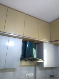 Gallery Cover Image of 1368 Sq.ft 3 BHK Apartment for rent in Rhoda Mistri Nagar for 25000