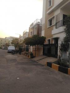 Gallery Cover Image of 3000 Sq.ft 3 BHK Villa for buy in Hayathnagar for 9500000