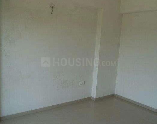 Bedroom Image of 1125 Sq.ft 2 BHK Apartment for rent in Thaltej for 18500