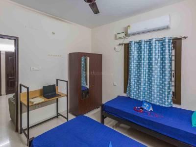 Bedroom Image of Zolo Cruze in Karapakkam