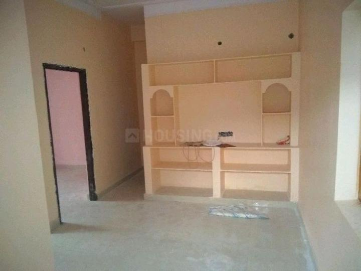 Living Room Image of 1100 Sq.ft 2 BHK Independent House for rent in Mansoorabad for 9000